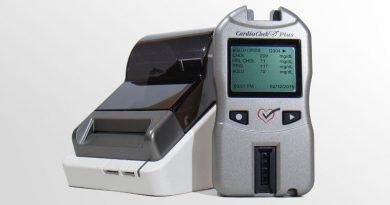 CardioChek Plus z Drukarką – Zaawansowany system diagnostyczny